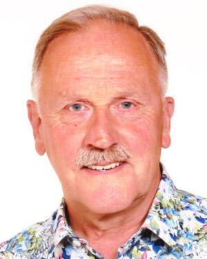 Harry Bergmans 1